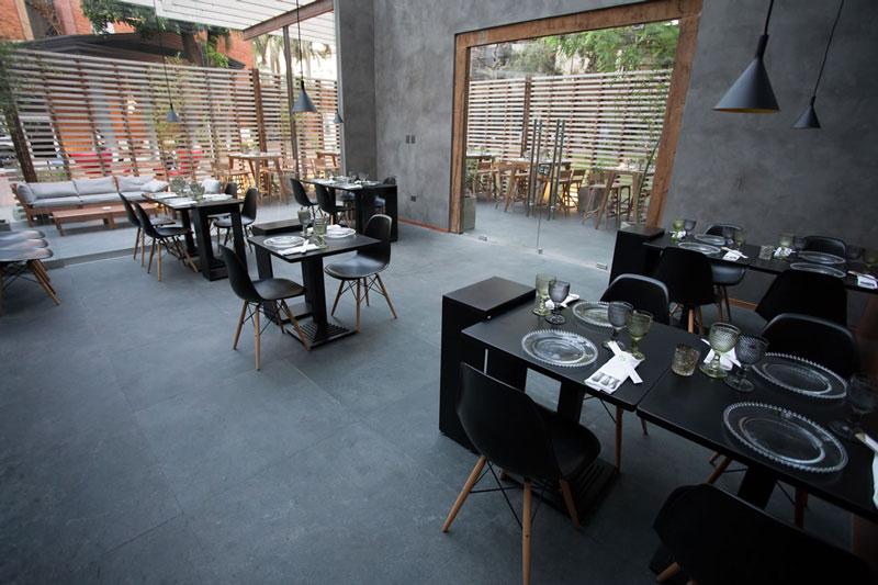 inspiration: Gray Restaurant