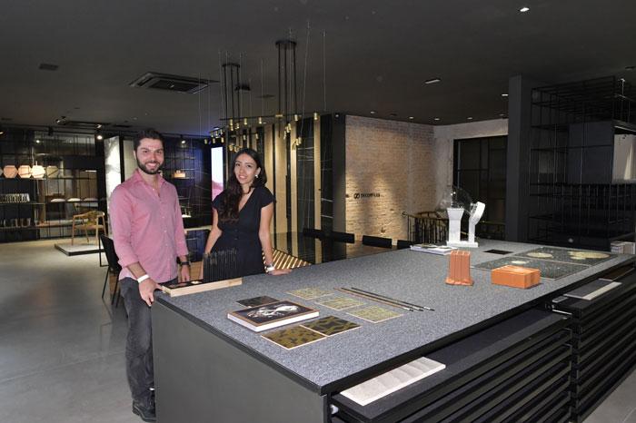 11 @apartamento_203 na inauguração da Casa Brasil Eliane
