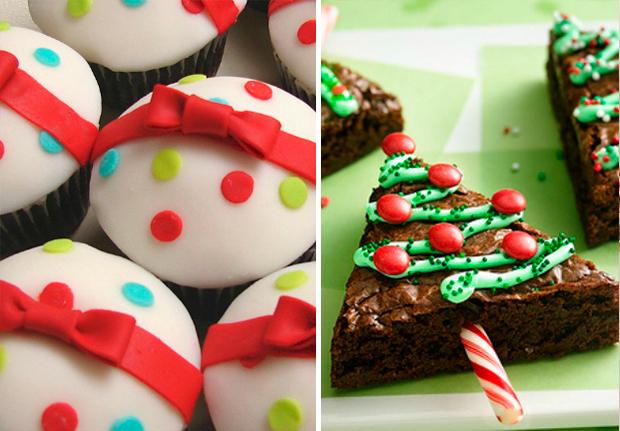 11 criatividade comidas natal