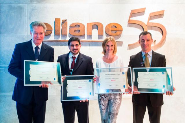 17 eliane nordeste recebe premio ccb