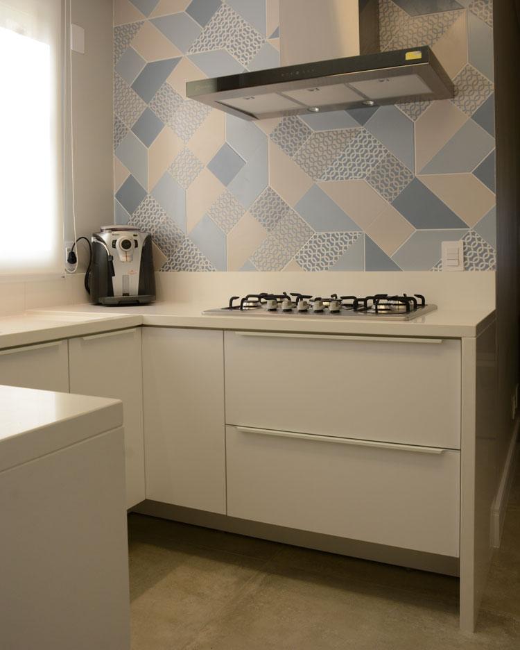 7 Look Blue Decor Tile Eliane Revestimentos Dritto Architecture Project
