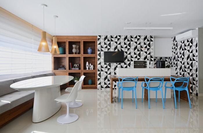 7 azulejo geometrico para cozinha eliane revestimentos