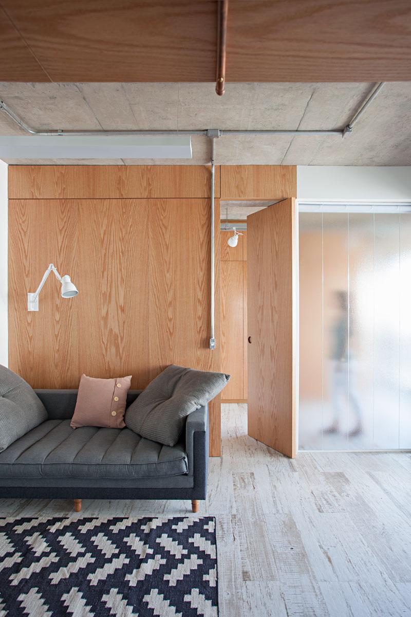 8 apartamento-ambientes-integrados-estilo-minimalista-pto das divisórias-casa-100-arquitetura