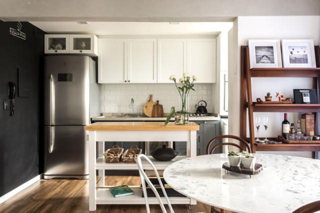 8-apartamento estilo escandinavo apê.33 tudo orna