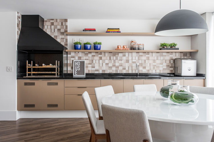 Tips and kitchen coverings ideas