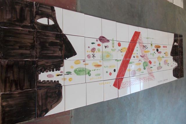 9 azulejo eliane em projeto social vila madalena