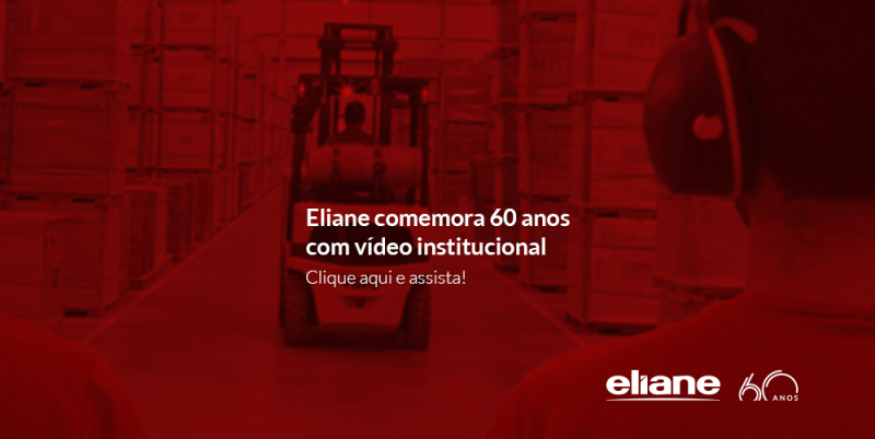 Eliane Ceramic Tiles launches new institutional video 60 years