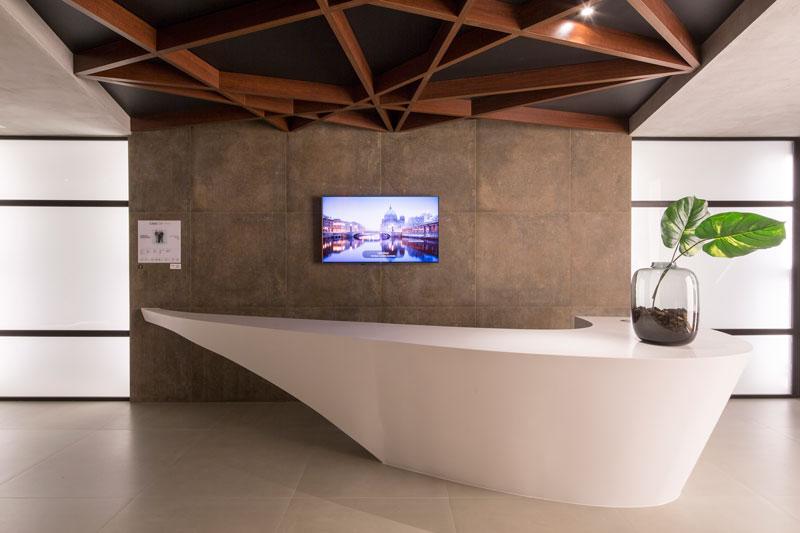 CasaCor Brasília apresenta clínica com Cleantec