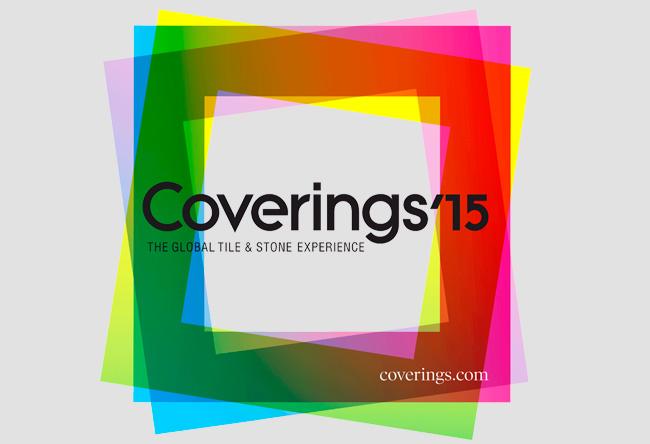 Eliane Revestimentos na Coverings 2015