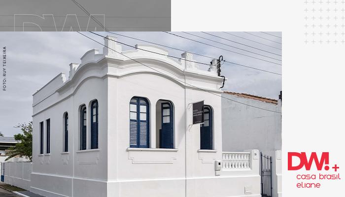 Casa Brasil Eliane irá receber um dos maiores eventos de Design