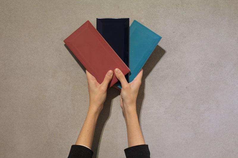 Novas cores Metrô Eliane!