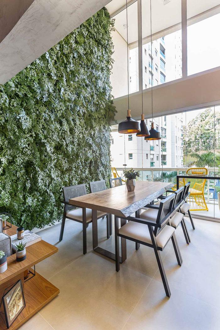 Porcelanato-com-efeito-de-cimento-Eliane-combinado-com-plantas-Projeto-Criar-Interiores-Fotos-Gisele-Rampazzo