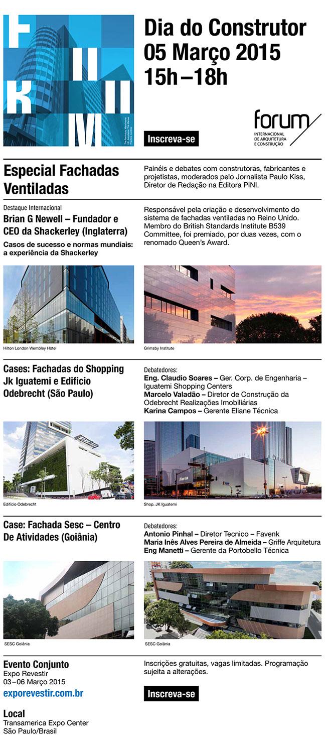 Fachada-Ventilada-Programação-Fórum-Internacional-de-Arquitetura-e-Construção-Expo-Revestir-2015