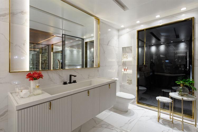 Dicas sobre revestimentos para banheiro