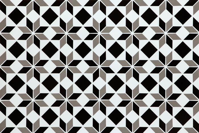 Azulejo geométrico: 5 modelos incríveis para a sua casa