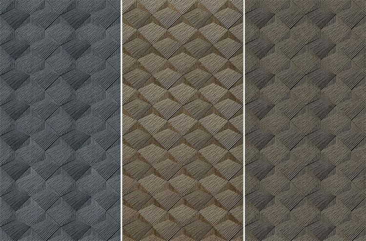 azulejo metalizado para paredes eliane revestimentos box