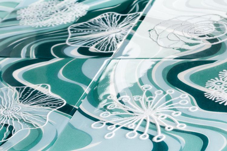 azulejo para piscina eliane-patch-coral-verde-br-20x20cm