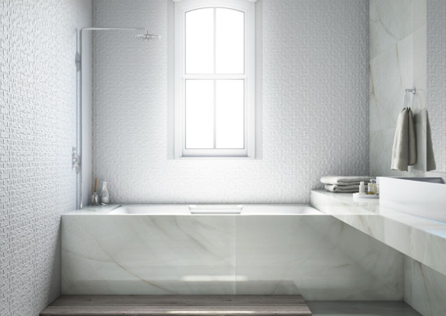 coleção 2016 eliane revestimentos azulejo branco com textura