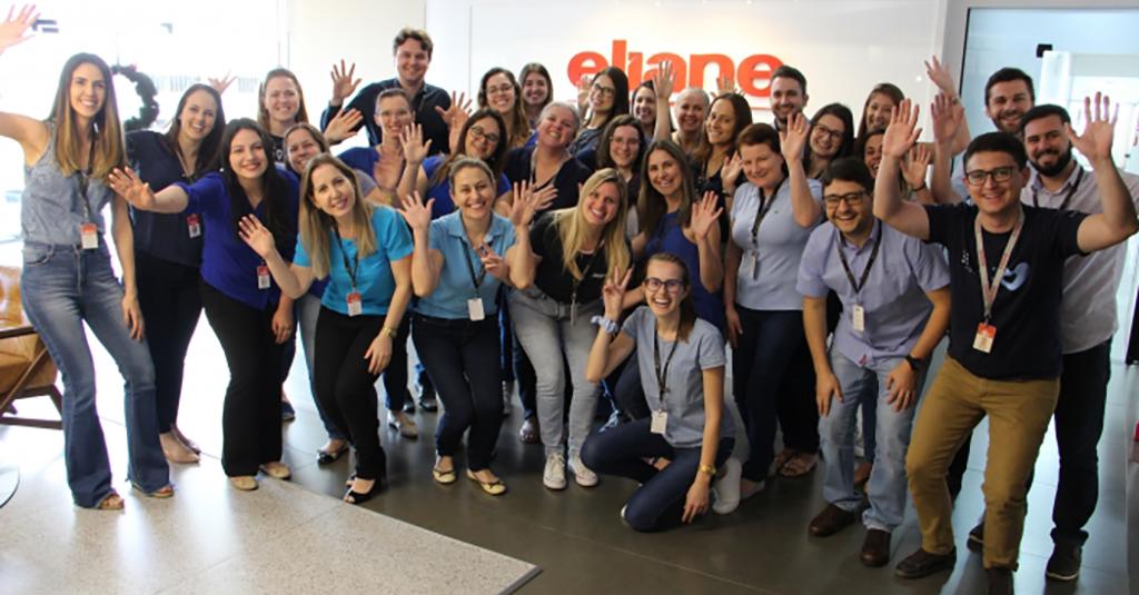 Comercial Eliane e Eliane Tec em homenagem ao Novembro Azul