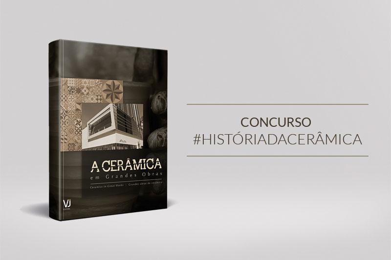 Concurso #históriadacerâmica
