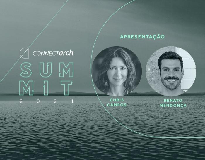 Conozca a los presentadores de la Cumbre Connectarch 2021