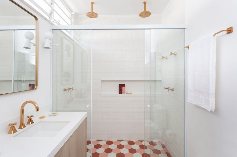 4 mistakes to avoid in the bathroom