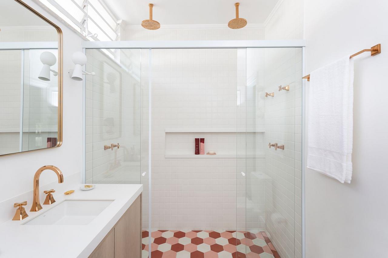 4 errores a evitar en el baño
