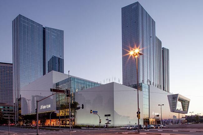 Fachada Ventilada é tema no Fórum Internacional de Arquitetura e Construção