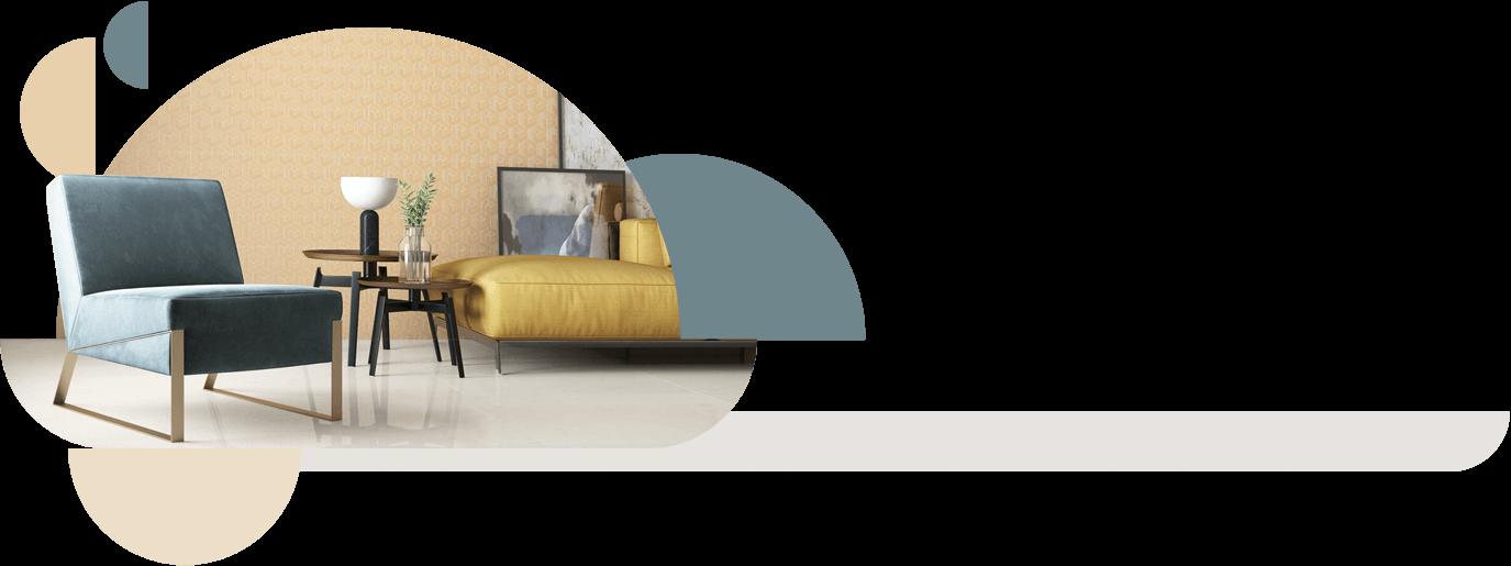 Simulador de chão e parede
