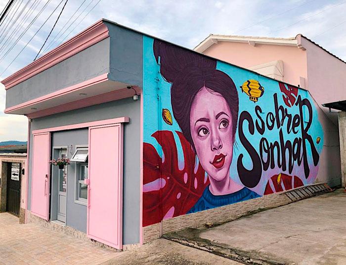 grafite colorido loja amanda mol