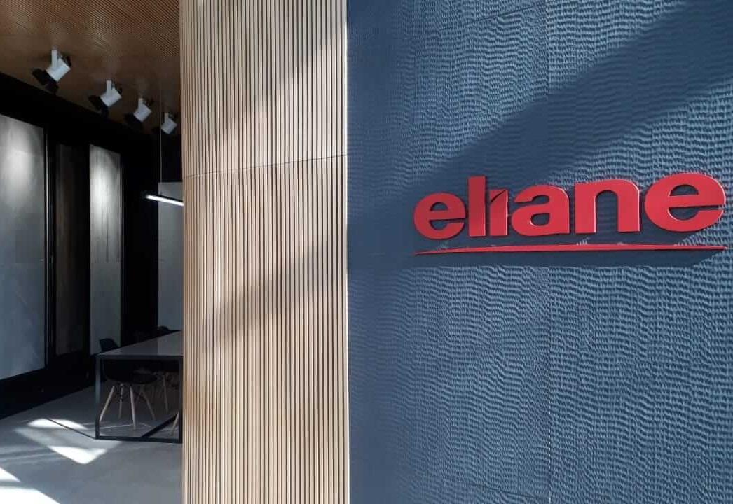 Começou! Conheça o estande do Grupo Eliane na Cersaie