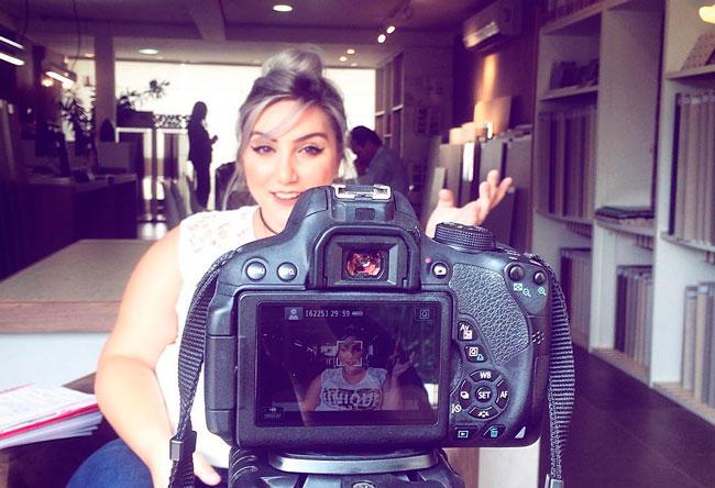 As escolhas Eliane da blogueira Ju Romano