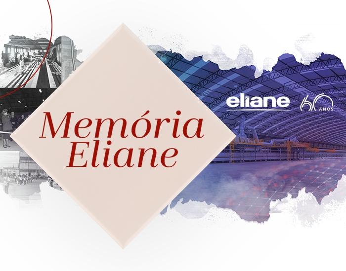 Memória Eliane: consciência ambiental desde sempre