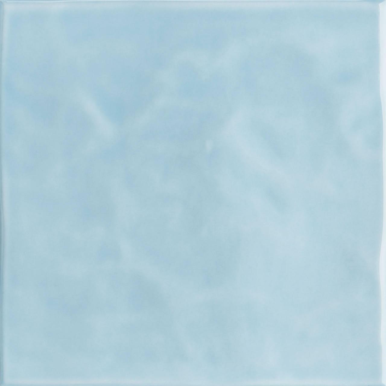 azul céu onda br 20×20