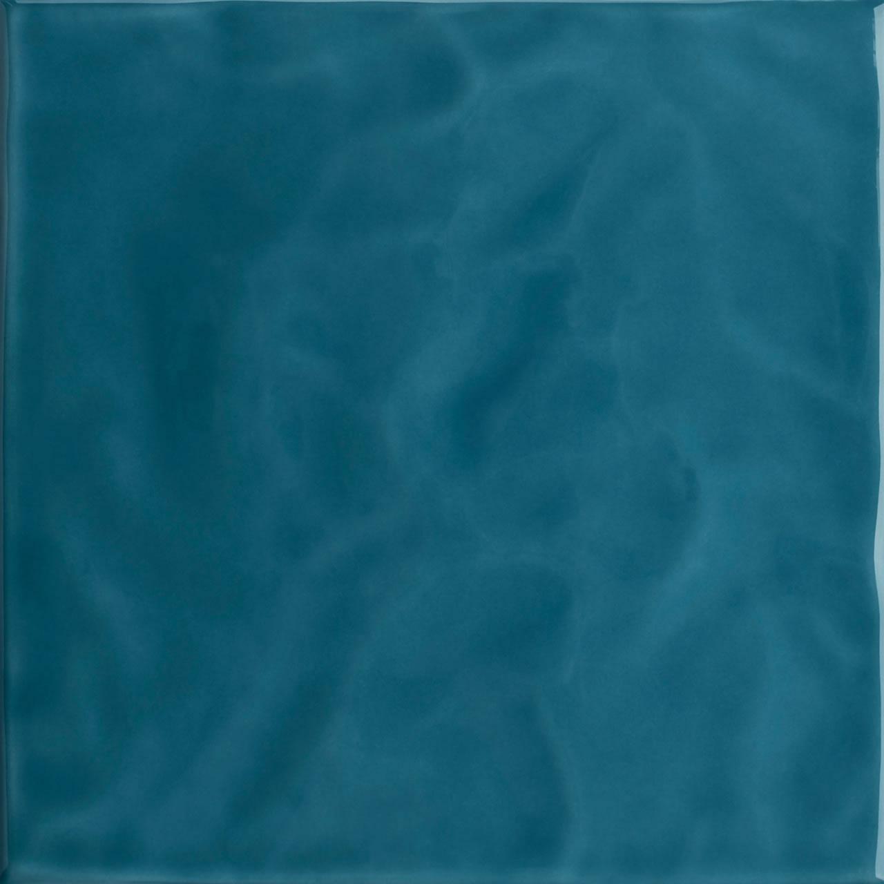 en blue sea wave