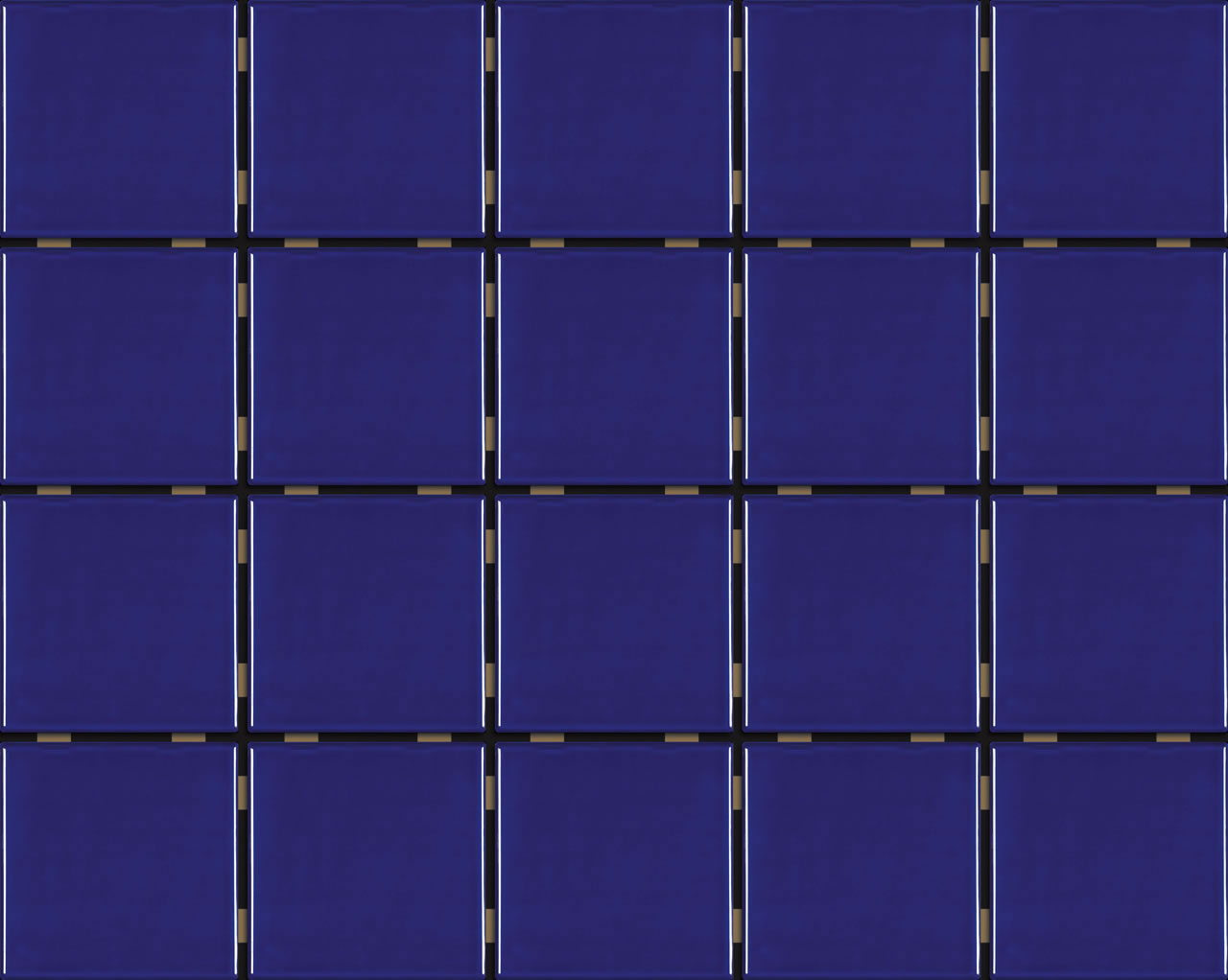 azul naval mesh