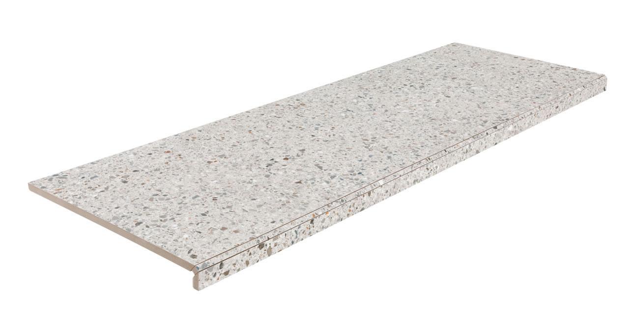Beads palladium cinza ext 30×90,2
