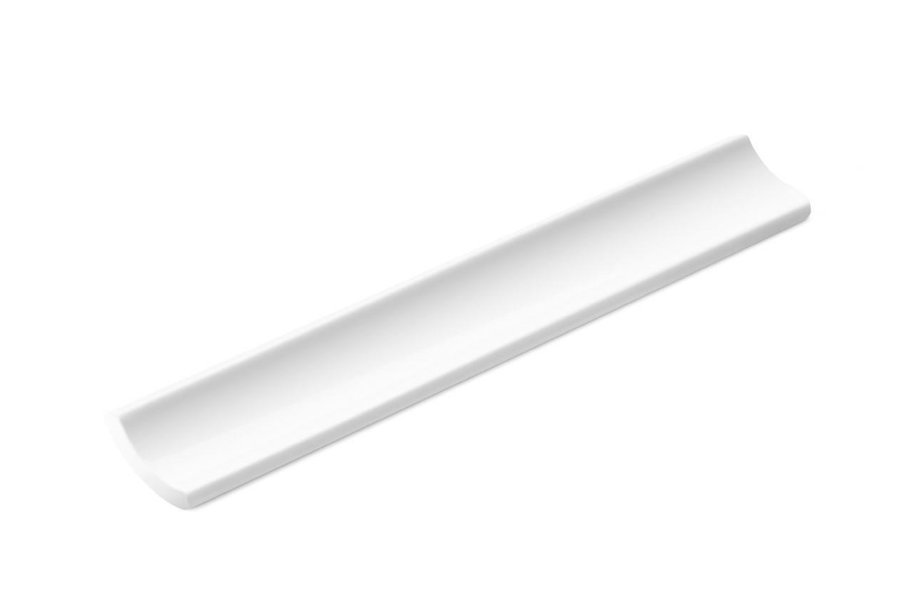 canaleta interna branco piscina 2,5×15