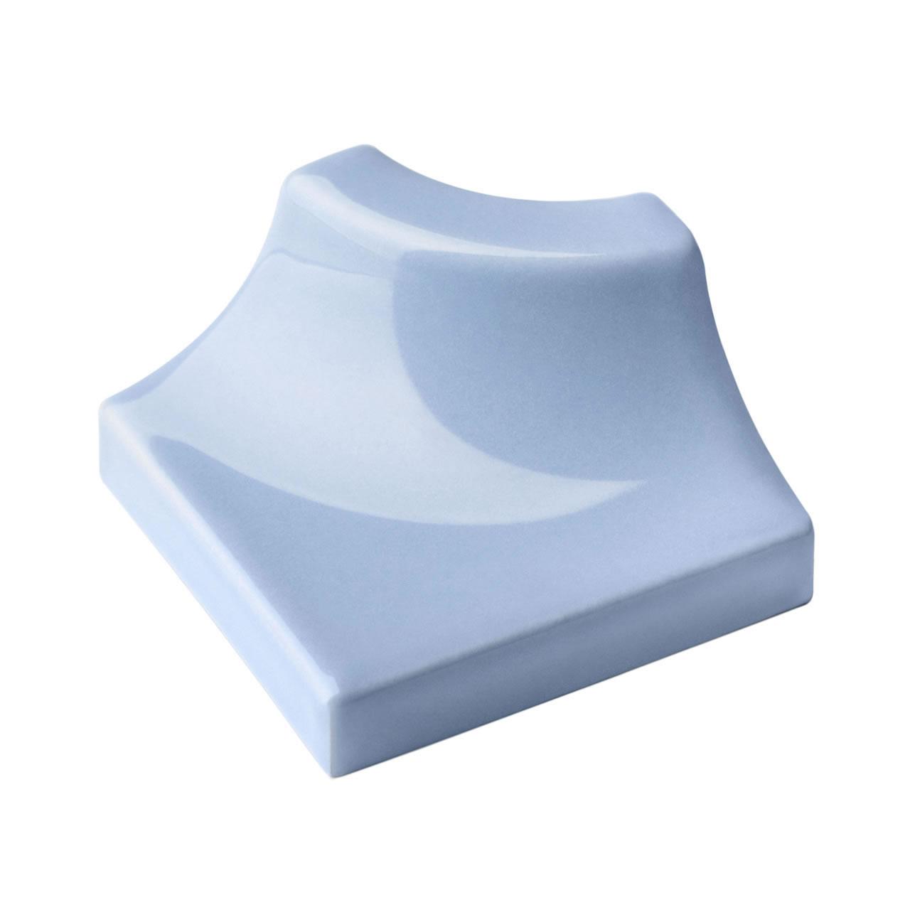 canto interno azul laguna 2,5×2,5