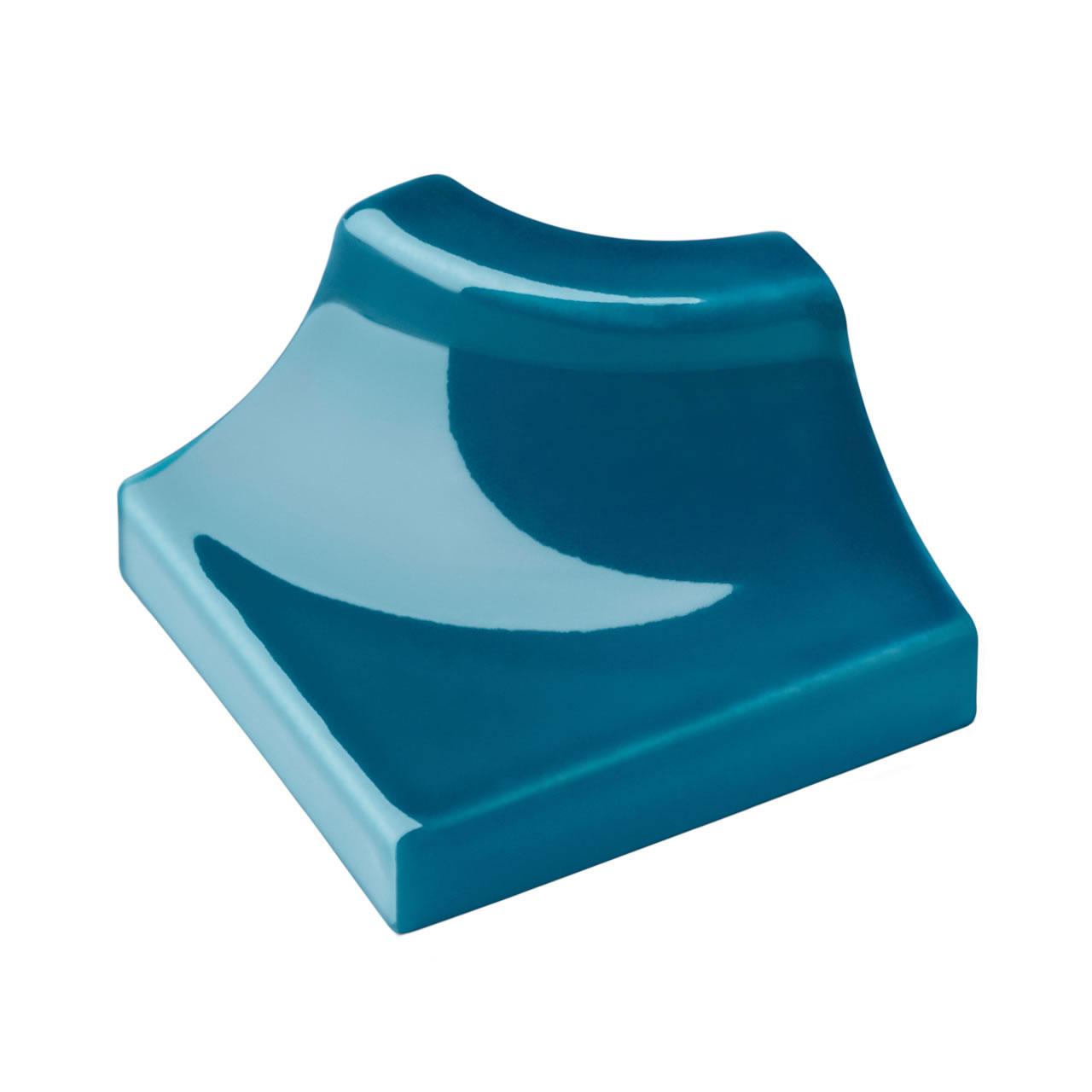 canto interno azul petroleo 2,5×2,5