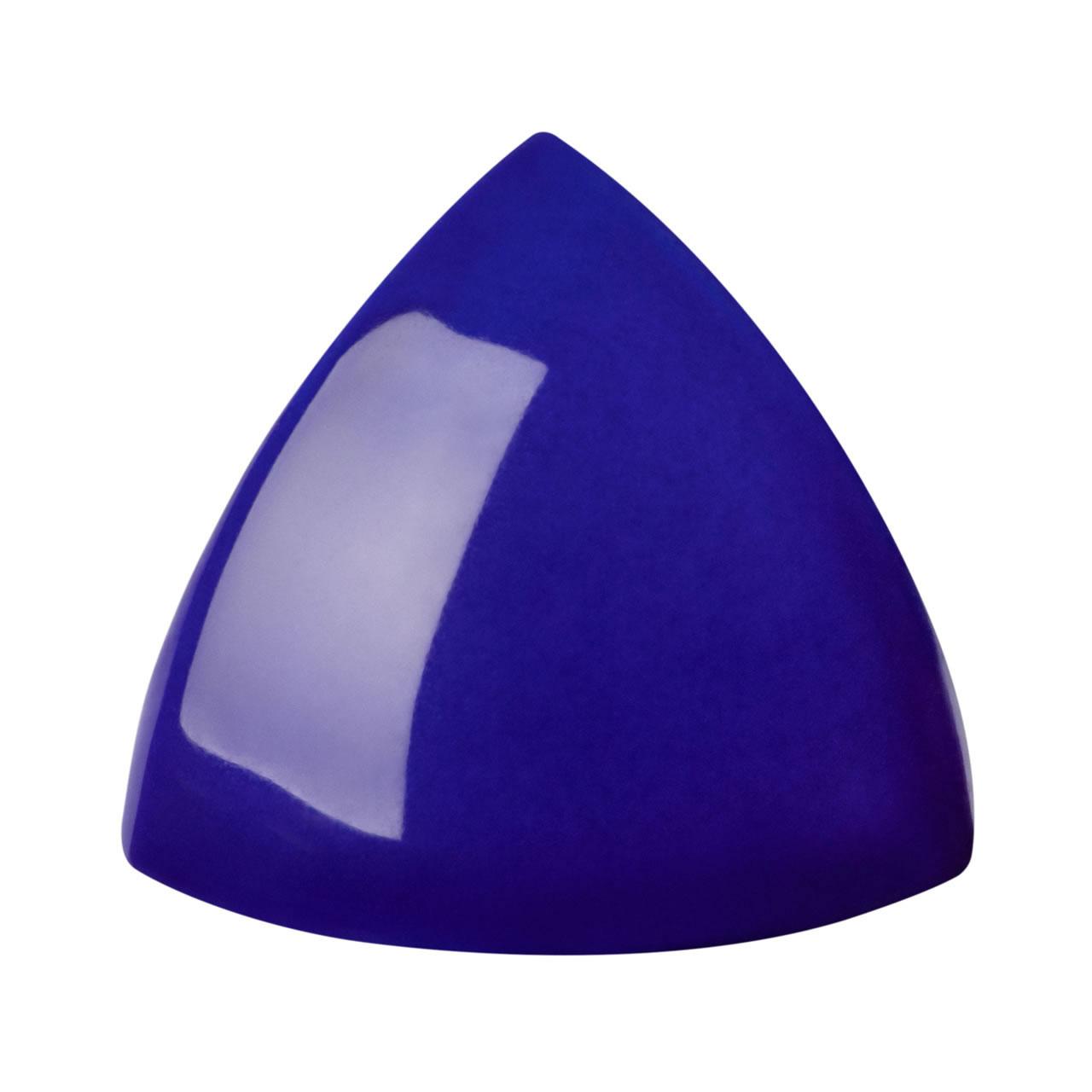 castanha externa azul naval