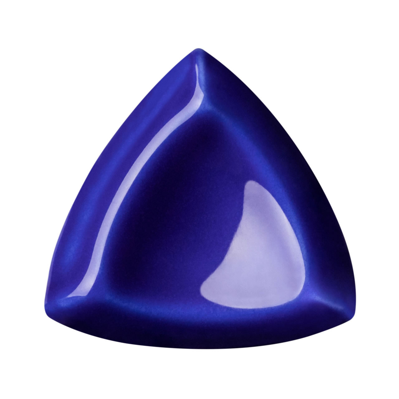 marine blue internal nut 2.5×2,5