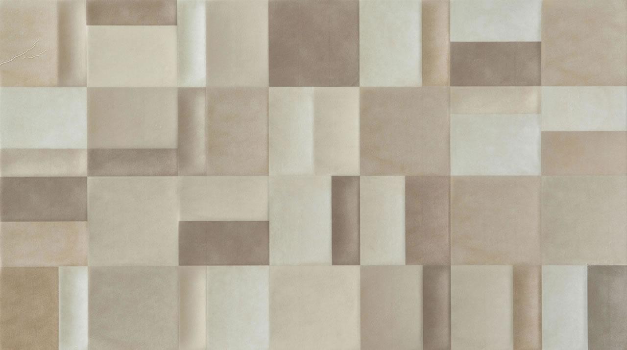 creative dama bege ac 33,5×60