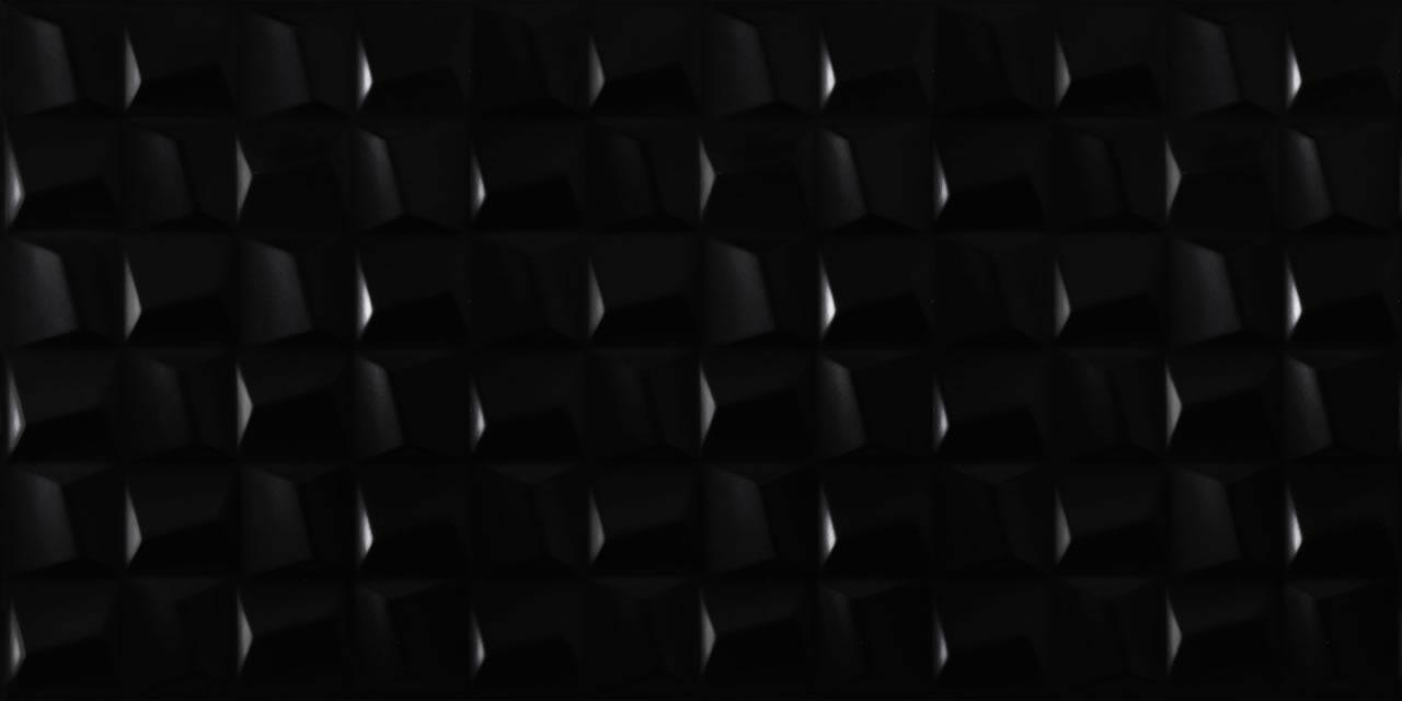 cúbico ac negro 45×90