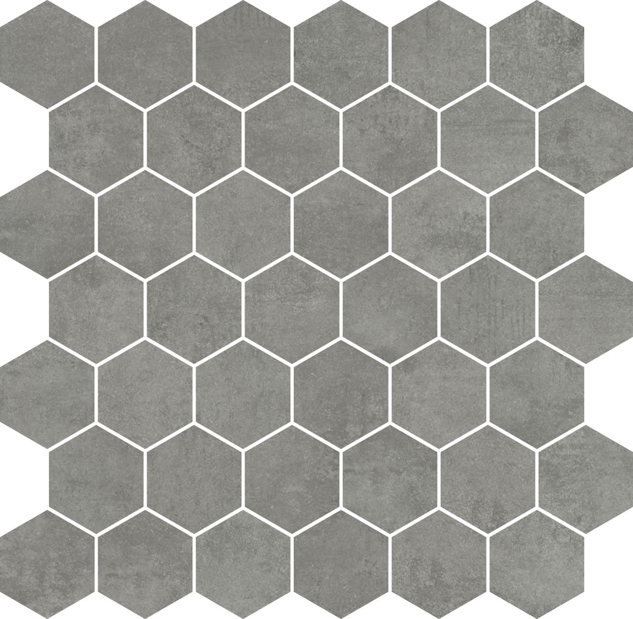 element t-3000 hex concreto ac 30×30
