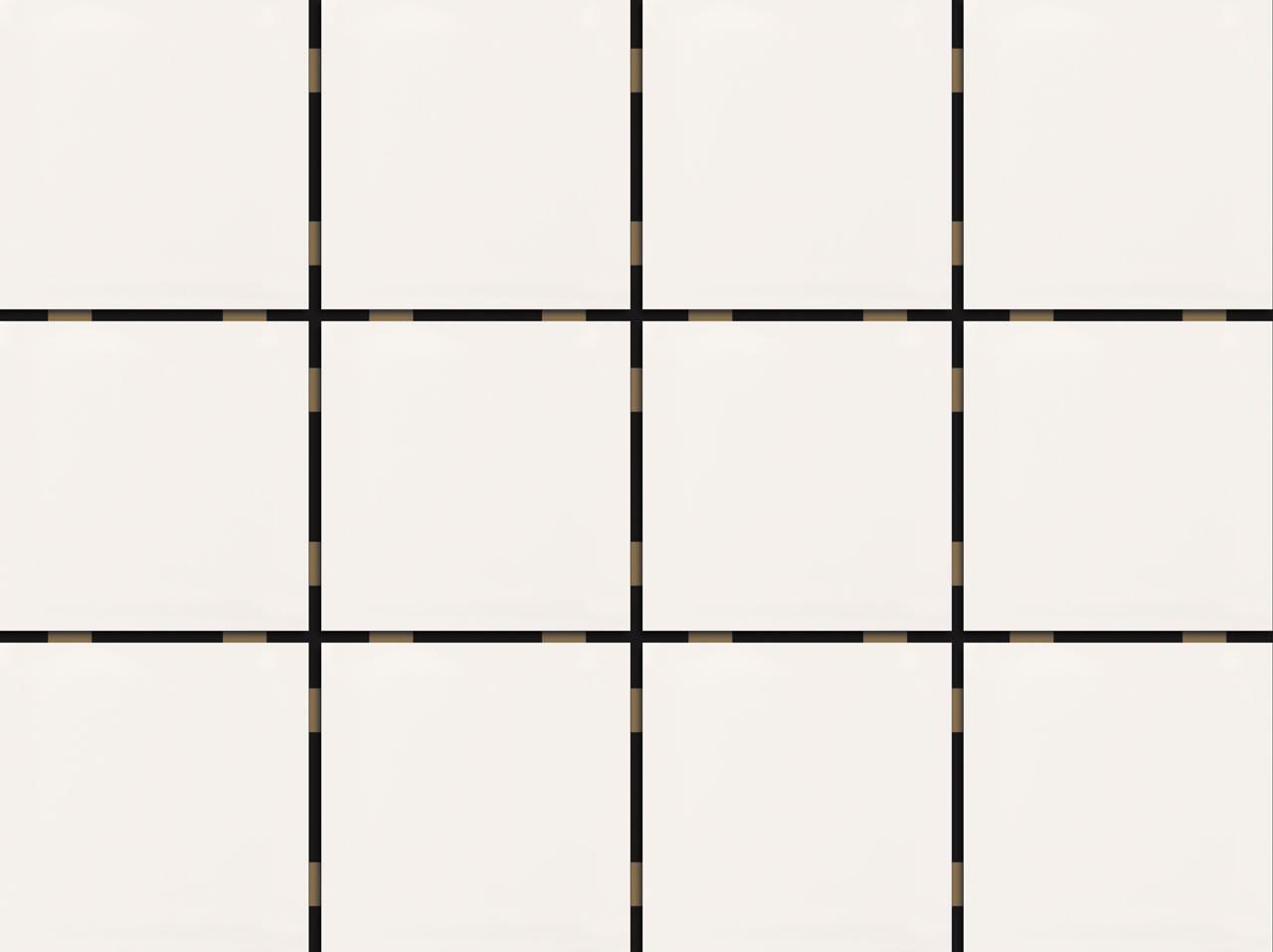 white gallery mesh ac 10×10