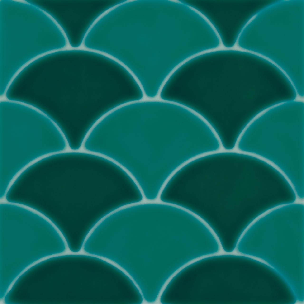 geomarine shell verde br 19×19