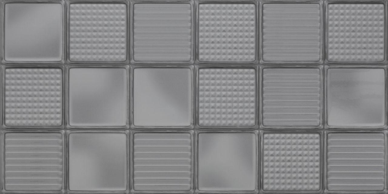 glass gray br 45×90