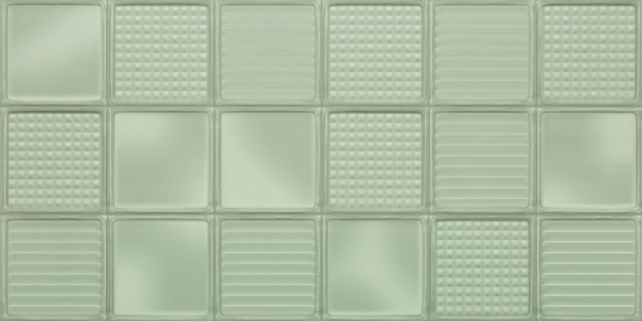 glass mint br 45×90