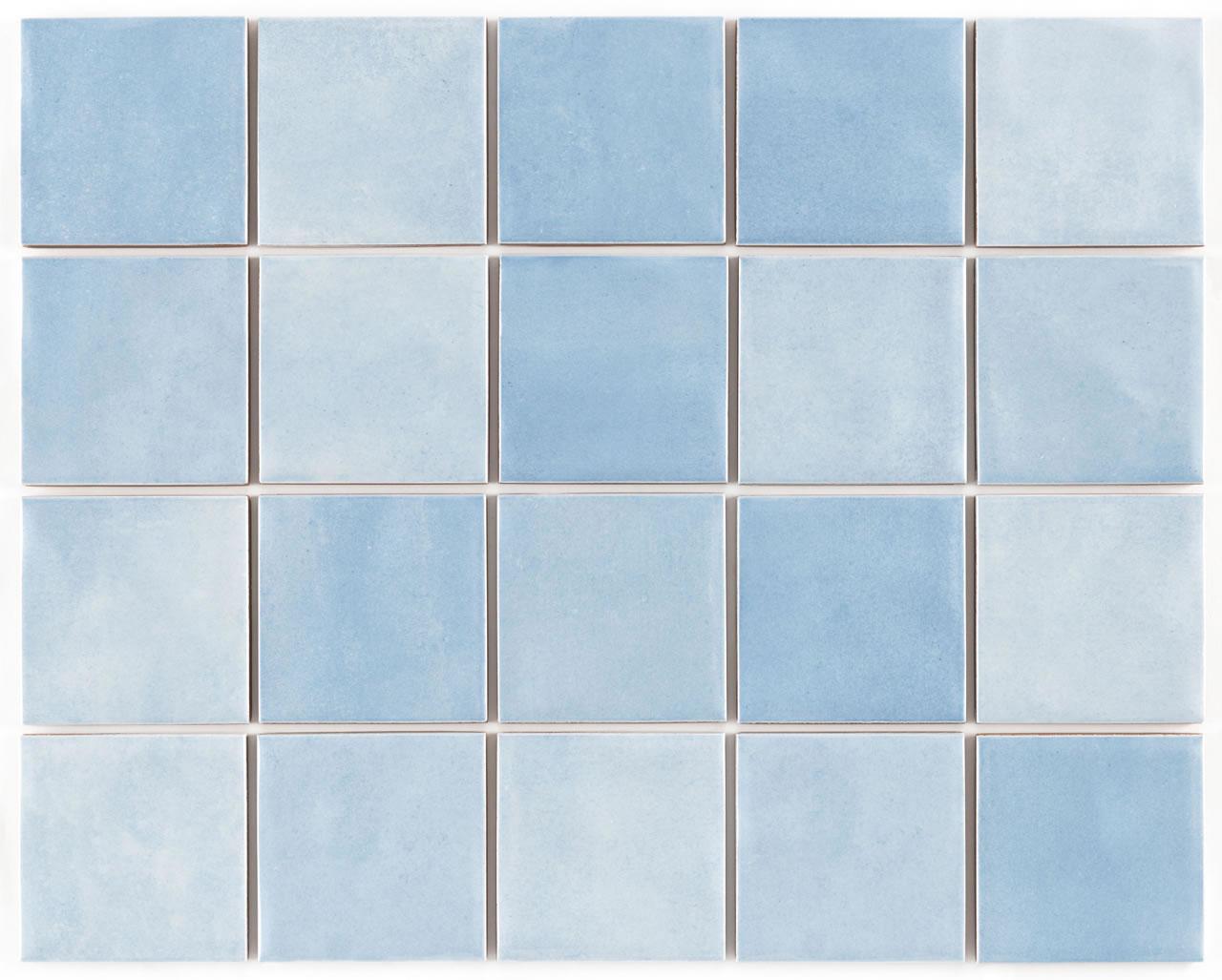 Noronha mesh en water 7.5×7,5
